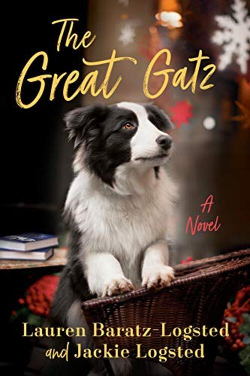 The Great Gatz by Lauren Baratz-Logsted