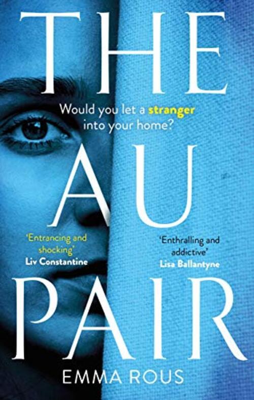 The Au Pair by Emma Rous