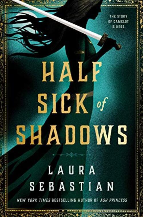 Half Sick of Shadows