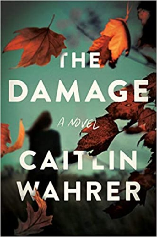 The Damage by Caitlin Wahrer
