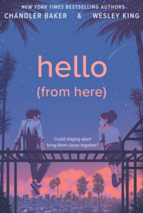 Hello (From Here) by Chandler Baker