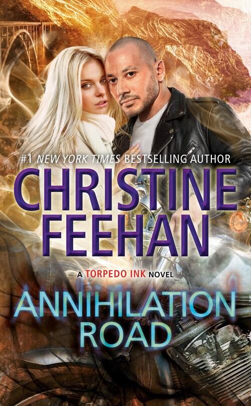 Annihilation Road