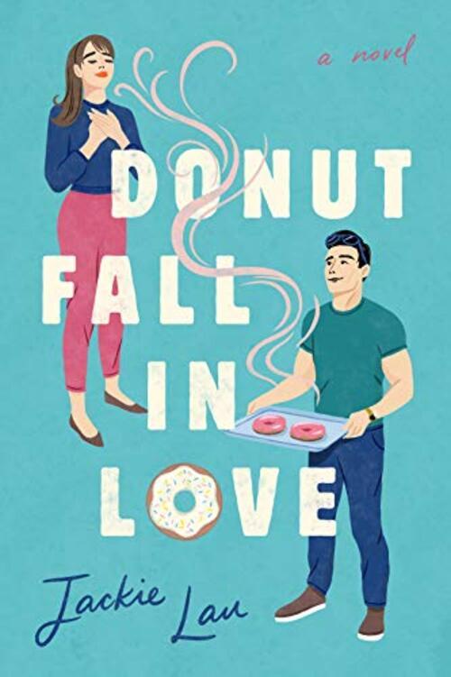 Donut Fall in Love