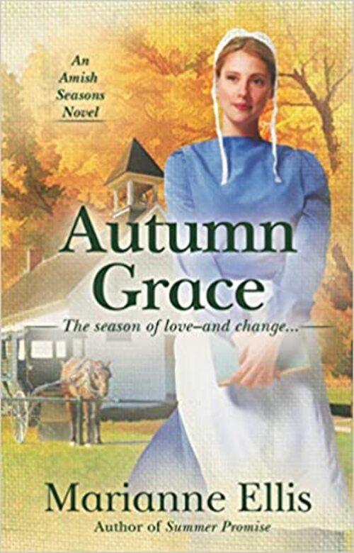 Autumn Grace by Marianne Ellis