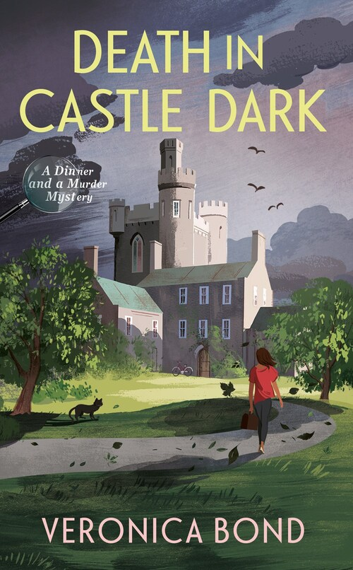 Death in Castle Dark