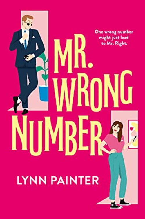 Mr. Wrong Number