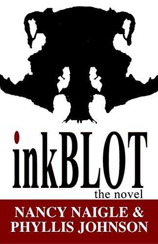 inkBlot by Phyllis Johnson