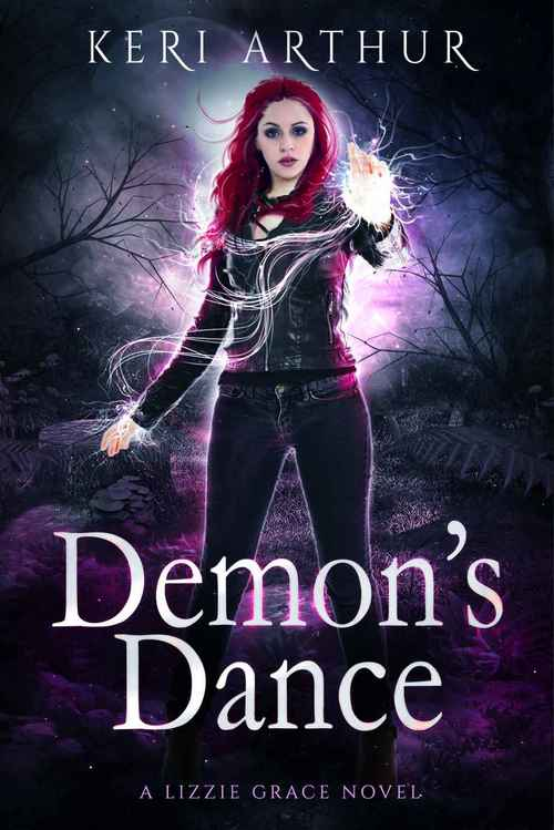 Demon's Dance by Keri Arthur