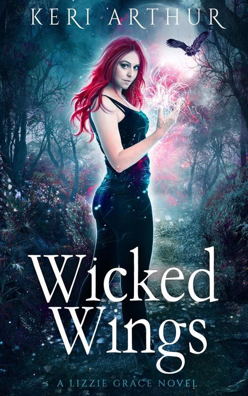 Wicked Wings by Keri Arthur