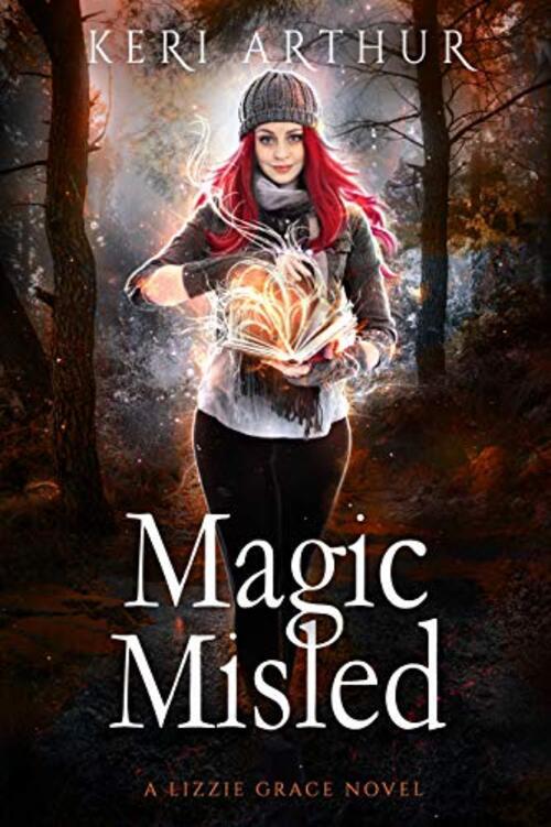 Magic Misled by Keri Arthur