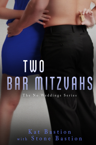Two Bar Mitzvahs by Kat Bastion