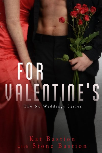 For Valentine's by Kat Bastion