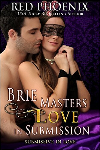 Brie Masters Love in Submission by Red Phoenix