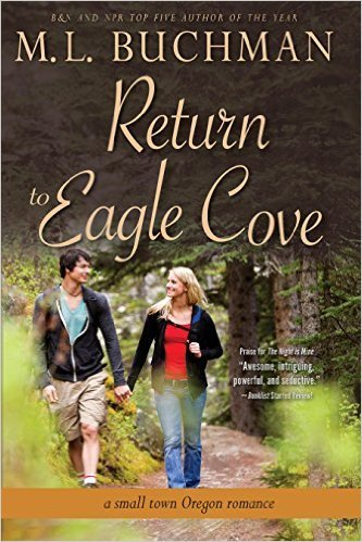 Return to Eagle Cove by M.L. Buchman