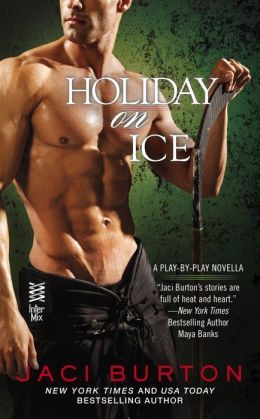 Holiday on Ice by Jaci Burton