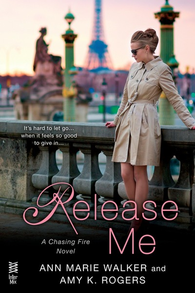 Release Me by Ann Marie Walker