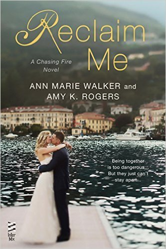 Reclaim Me by Ann Marie Walker