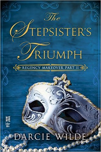 THE STEPSISTER'S TRIUMPH