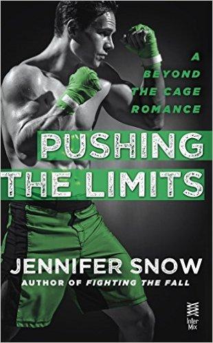 Pushing the Limits by Jennifer Snow