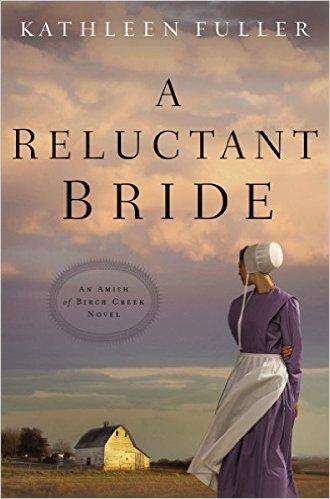 A Reluctant Bride by Kathleen Fuller