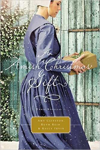 An Amish Christmas Gift by Amy Clipston