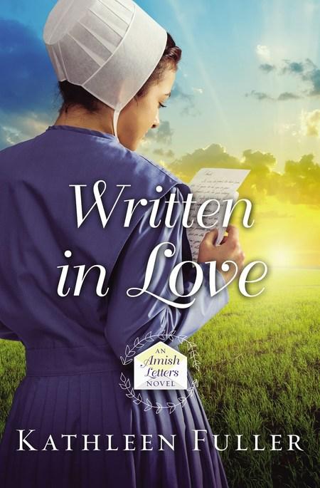 Written in Love by Kathleen Fuller