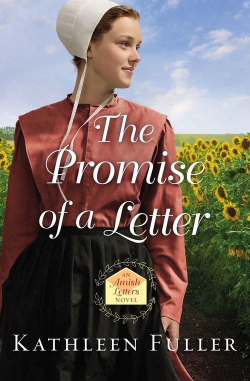 The Promise of a Letter by Kathleen Fuller