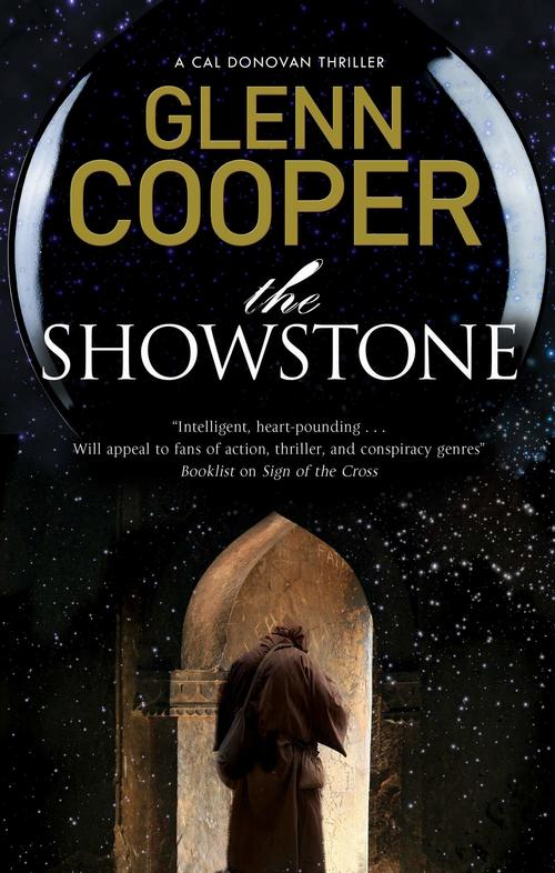 The Showstone by Glenn Cooper