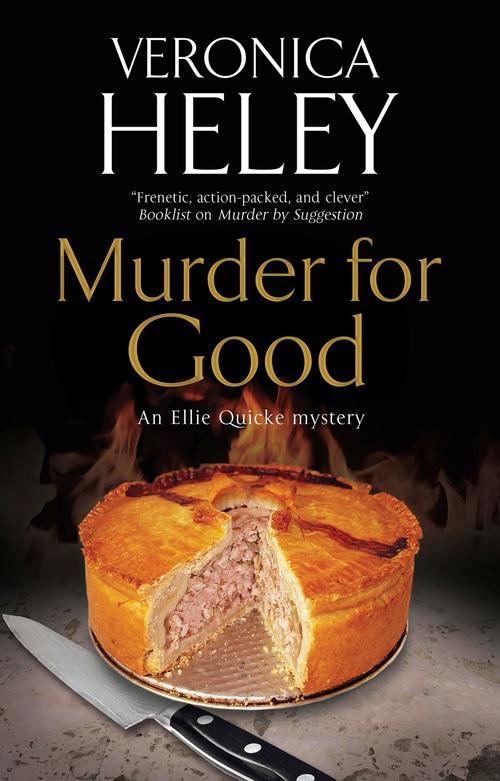 Murder for Good