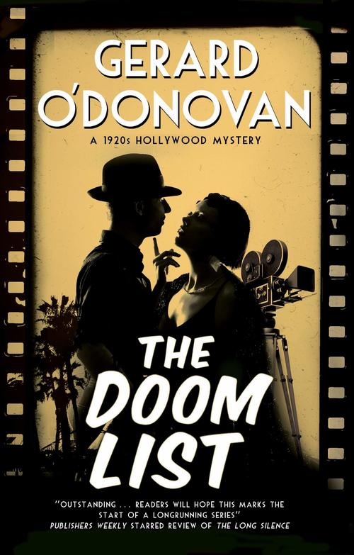The Doom List by Gerald O'Donovan
