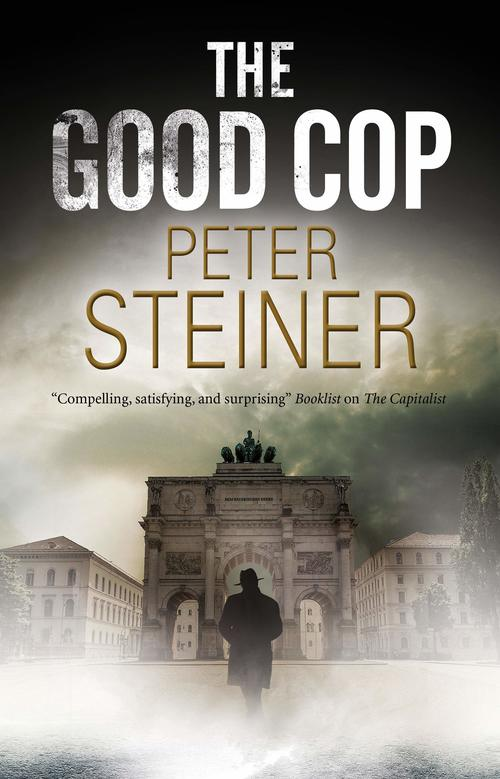 The Good Cop by Peter Steiner