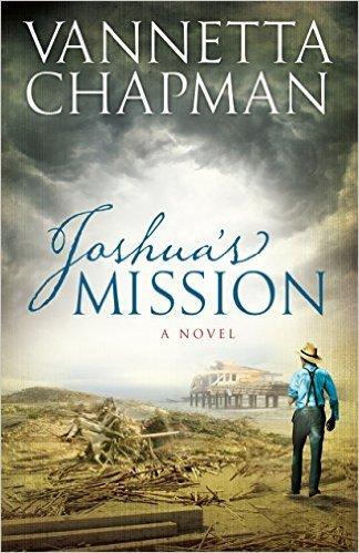 Joshua's Mission