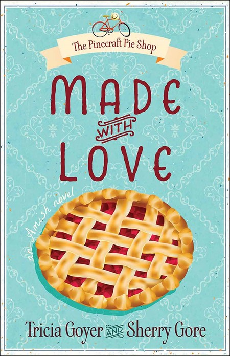 Made With Love by Sherry Gore