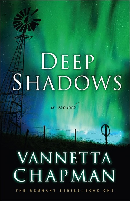 Deep Shadows by Vannetta Chapman