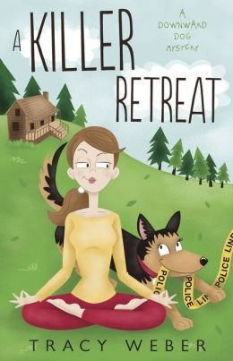 Excerpt of A Killer Retreat by Tracy Weber