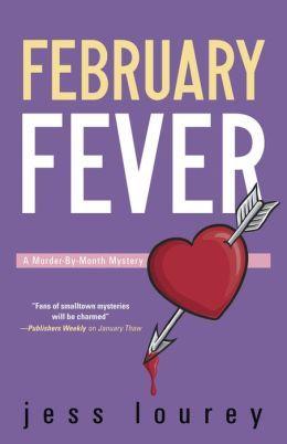 February Fever by Jess Lourey