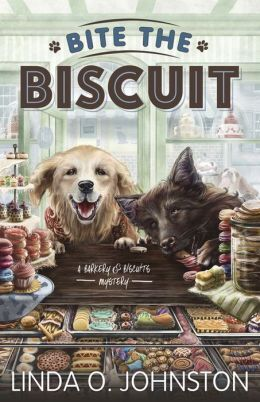 Bite the Biscuit by Linda O. Johnston