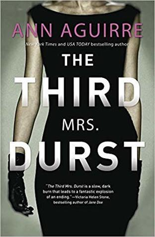 The Third Mrs. Durst