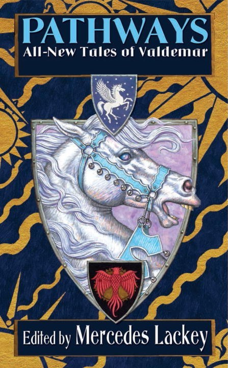 Pathways by Mercedes Lackey