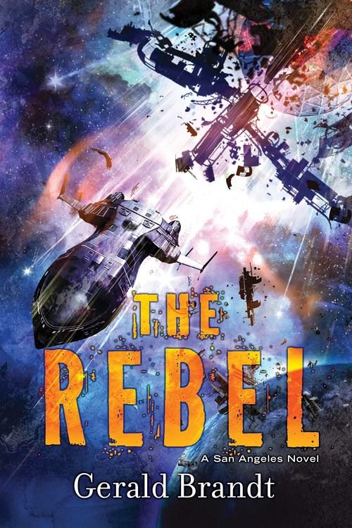 The Rebel
