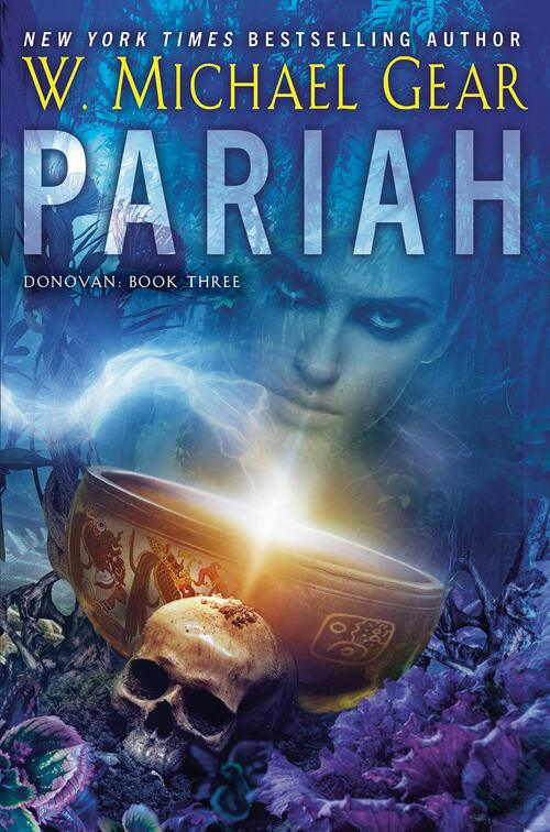 Pariah by W. Michael Gear