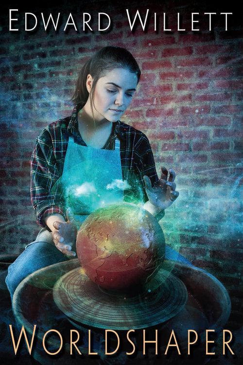 Worldshaper by Edward Willett