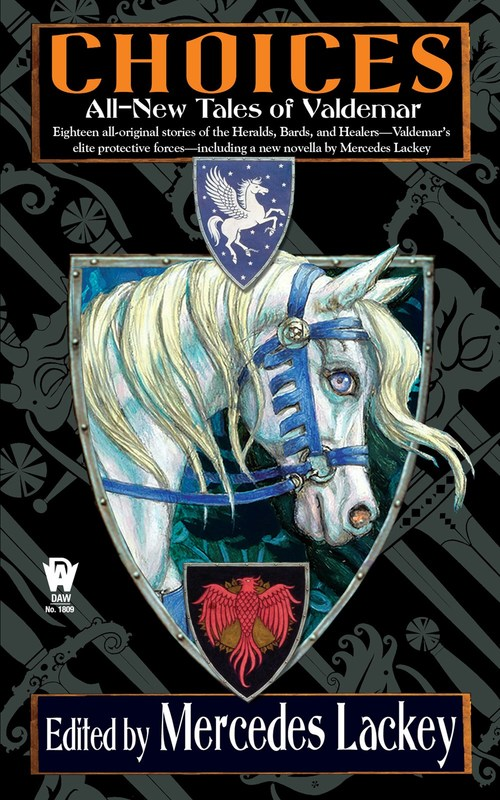Choices by Mercedes Lackey