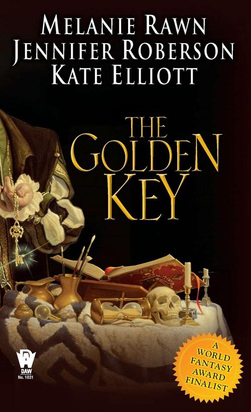The Golden Key by Jennifer Roberson