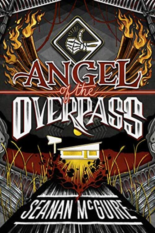 Angel of the Overpass