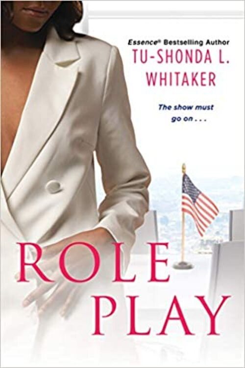 Role Play by Tu-Shonda L. Whitaker