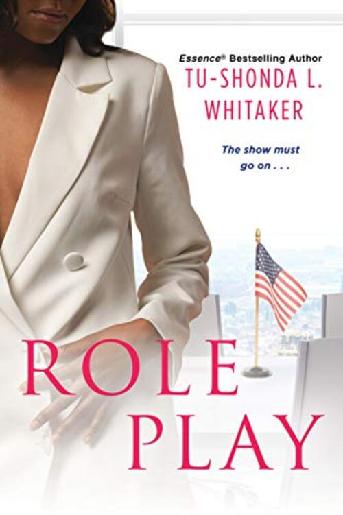 Role Play by Tu-Shonda L. Whitaker