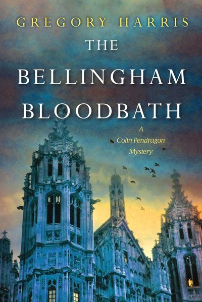 THE BELLINGHAM BLOODBATH