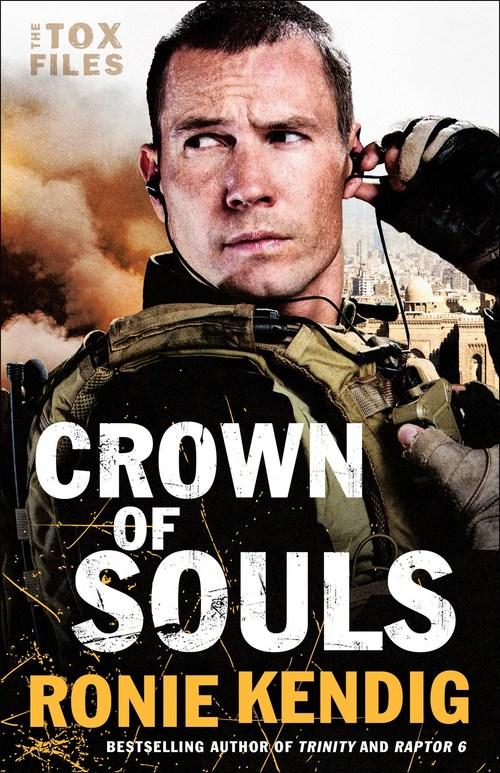 Crown of Souls by Ronie Kendig