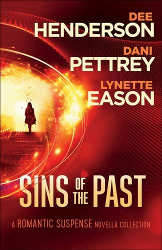 Sins of the Past by Lynette Eason